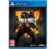 Activision Blizzard Call of Duty: Black Ops 4 (PS4)