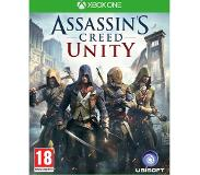 Xbox One Assassin's Creed - Unity