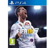 EA Games FIFA 18 PS4