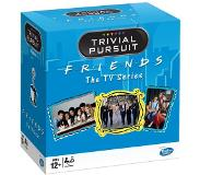 Winning Moves Trivial Pursuit: Friends