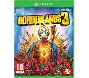 2K Games Borderlands 3 (XboxOne)
