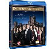 Universal Downton Abbey - Kausi 3 (Blu-ray)