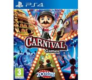 Nordic Game Supply Carnival Games (PS4)