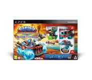 Activision PS3 Skylanders: SuperChargers Starter Pack