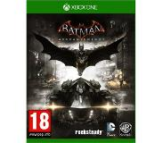 Warner Bros Games Batman: Arkham Knight (+ Harley Quinn DLC) XONE