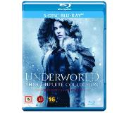 Universal Pictures Underworld 1-5 Box (Blu-ray)