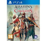 Ubisoft Assassin's Creed Chronicles PS4