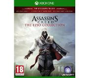 Ubisoft Assassin's Creed - The Ezio Collection