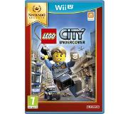 Nintendo LEGO City Undercover (Solus) (Selects)