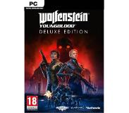Bethesda Wolfenstein: Youngblood (Deluxe Edition)