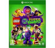 Warner bros LEGO DC Super-Villains (XOne)