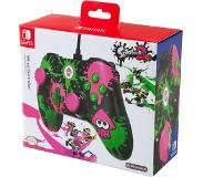 PowerA Nintendo Switch Splatoon Edition ohjain