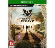 Microsoft State of Decay 2 XONE