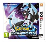Nintendo Pokemon Ultra Moon (Fan Edition)