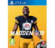 Electronic Arts Madden NFL 19 (PS4)
