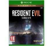 Capcom Resident Evil VII (7) Gold Edition