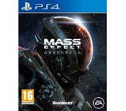 Sony Mass Effect: Andromeda (UK)
