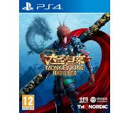 Koch Media PS4 Monkey King: Hero is Back