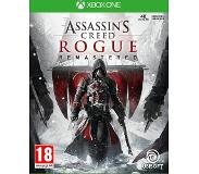Xbox One Assassins Creed Rogue Remastered Xbox One