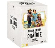 Universal Little House on the Prairie - Complete Series (56-disc)