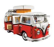LEGO Hard to Find Items Volkswagen T1 Camper Van