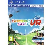 Sony Computer Entertainment Everybody's Golf (PSVR)