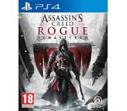 Ubisoft Assassin's Creed - Rogue - Remastered