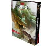 Wizards of the Coast - 5th Edition Starter Set (D&D) (English)
