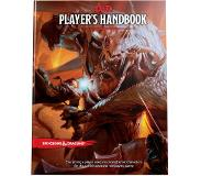 Wizards of the Coast Dungeons & Dragons: Player's Handbook BOOK
