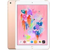 Apple iPad A10 32 GB Kulta
