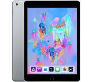 Apple iPad A10 32 GB Harmaa