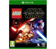 Warner Bros Interactive Entertainment UK Lego Star Wars: The Force Awakens XONE