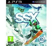 Electronic Arts PlayStation 3 peli SSX