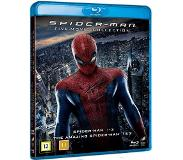 Spiderman Collection (5-disc) (Blu-ray)