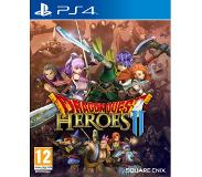 Square Enix PS4 Dragon Quest Heroes II