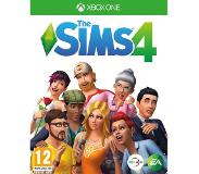 Electronic Arts The Sims 4 (XOne)