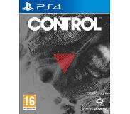 Remedy Control Retail Exclusive Edition (Nordic)