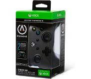PowerA Xbox One Enhanced Wired - Brushed Gunmetal