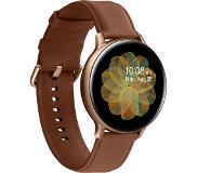 Samsung Galaxy Watch Active 2 44mm 4G - Stainless Steel - Gold