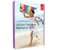 Adobe Premiere Elements 2020 - Mac OSX