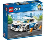 LEGO City Police 60239 - Poliisin partioauto