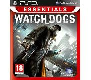 Ubi Soft Watch Dogs (Essentials)