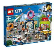 LEGO City 60233 Town Donitsikaupan Avajaiset