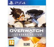 Activision Blizzard Overwatch - Legendary Edition (PS4)