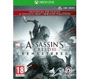 Ubisoft Assassin's Creed 3 Remastered (XOne)