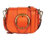 Ralph Lauren Olkalaukut Polo Ralph Lauren MINI LENNOX SDL CROSSBODY SMALL