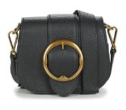 Ralph Lauren Olkalaukut Polo Ralph Lauren BELT SADDLE-CROSSBODY-MEDIUM