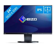"Eizo FlexScan EV2450 LED display 60,5 cm (23.8"") 1920 x 1080 pikseliä Full HD Musta"