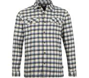 Patagonia Fjord Flannel Shirt castroville oyster white Koko XL