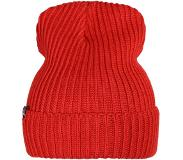 Patagonia Fishermans Rolled Beanie rincon red Koko Uni